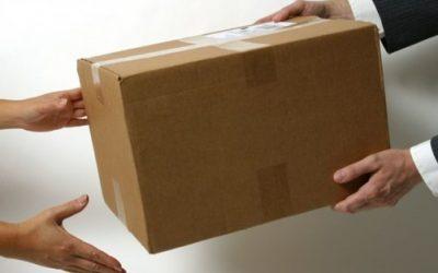 Acil Kurye Hizmetiyle Paketleriniz Zamanında Ulaşır